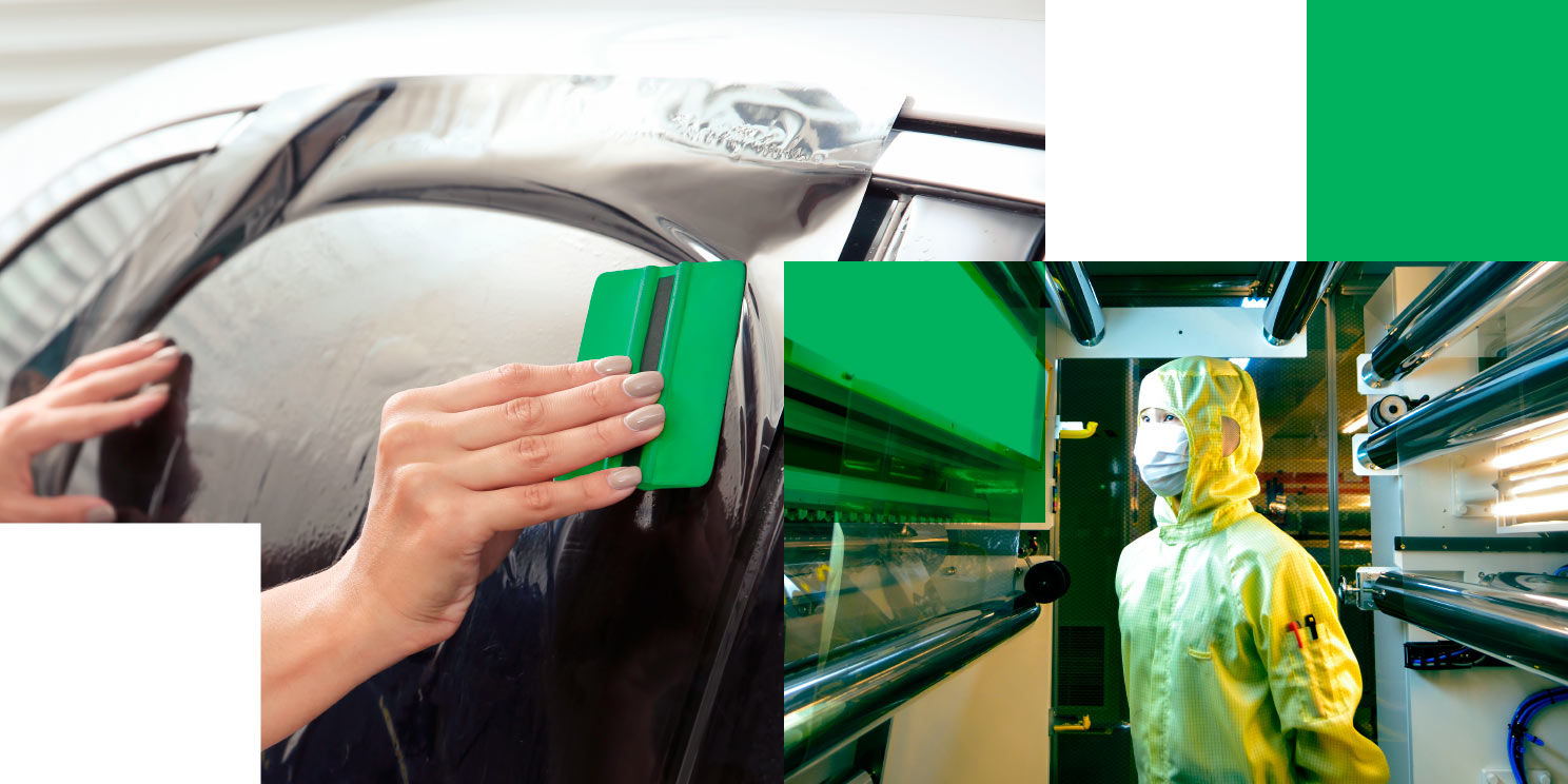 Profilm Window Film Suppliers in UK and South Africa